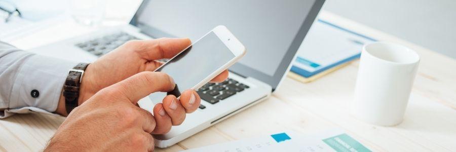 Digital Detox Tipp #7: Digital Detox Apps Forest, Offtime